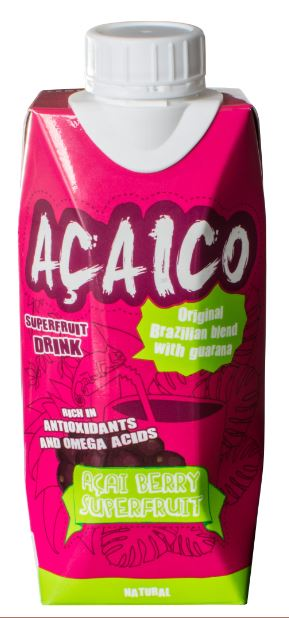 Acaico Natural low