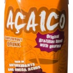 Acaico Orange-Grapefruit low