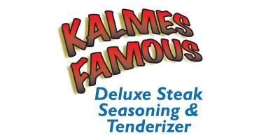 Kalmes Seasoning