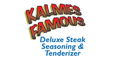 Kalmes Famous Seasoning