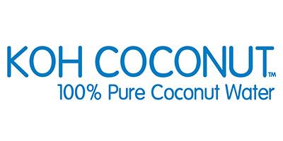 Koh Coconut Water